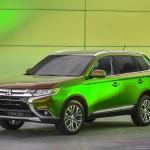 Mitsubishi и Skoda неожиданно представили новые кроссоверы
