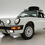 Классический «раллийный» Porsche 911 оценили в 150 тысяч долларов