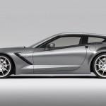 Chevrolet Corvette станет универсалом