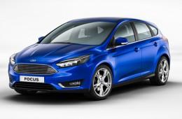 Ford рапортует о мощном росте российских продаж