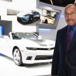 Легендарный дизайнер GM покидает свой пост