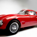 В Италии решили возродить Alfa Romeo родом из 1960-х