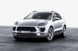 Porsche Macan теперь можно купить на 700 тысяч дешевле