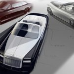 Rolls-Royce отправит купе и кабриолеты Phantom в зенит
