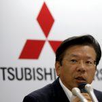 Президент Mitsubishi Motors подал в отставку