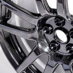 Спорткары концерна General Motors переобуют в карбоновые колеса