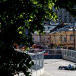 Москва не попала в проект календаря Формулы-Е