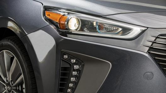 Hyundai построит электрокар с рекордным запасом хода