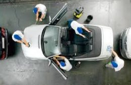 Как правильно ухаживать за машиной?
