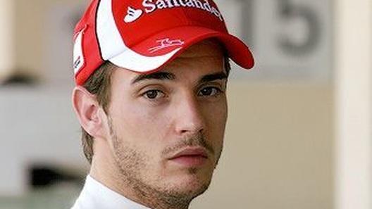 Семья погибшего гонщика Жюля Бьянки подает в суд на FIA