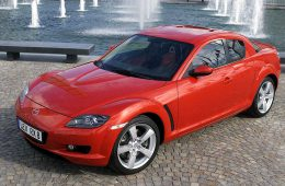 В России отзовут две тысячи автомобилей Mazda