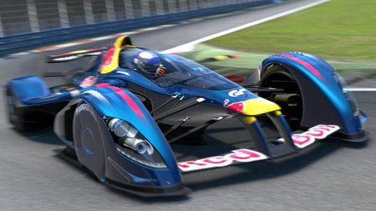 Aston Martin и команда «Формулы-1» построят автомобиль ценой под 4 млн долларов