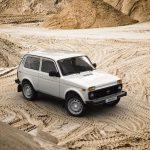 АвтоВАЗ раскрыл подробности обновления «Нивы»