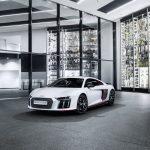 Audi выпустит 24 юбилейных спорткара