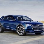 Audi: ставка на электрокары и цифровые технологии