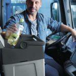 Режим питания водителя в дороге