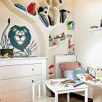 Что нужно знать при оформлении детской комнаты