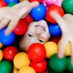 Развлечения для ребенка