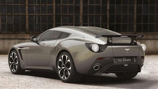 В Aston Martin замыслили принципиально новую модель