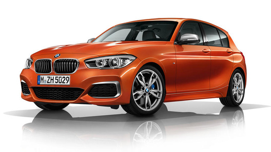 В России начали принимать заказы на топовую версию BMW M140i