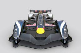 Гиперкар Aston Martin и Red Bull получит 1000-сильный мотор