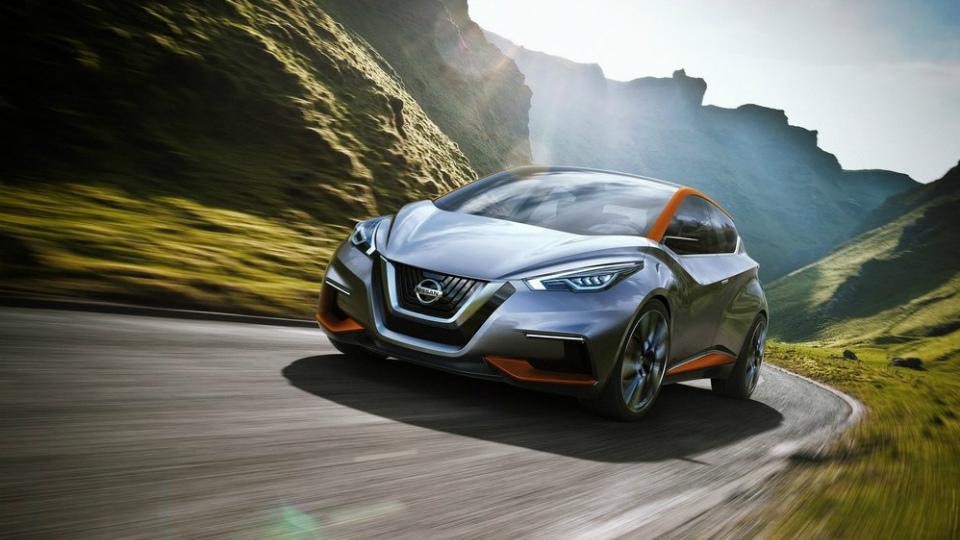 Nissan разработает новый тип мотора на топливных ячейках