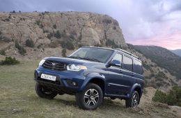 На новые моторы для «Уазиков» потратят больше 1 млрд рублей