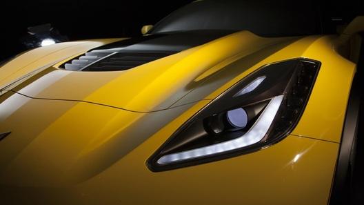 Chevrolet ведет работы над среднемоторным суперкаром