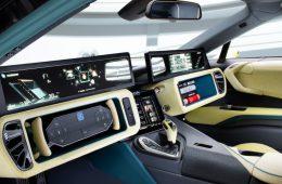 Microsoft отказался от идеи создания беспилотного автомобиля