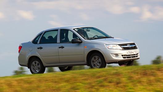 В России предлагают не изымать бюджетные автомобили у должников