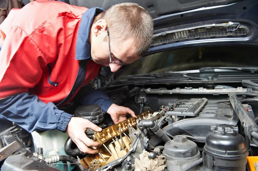 Неисправность автомобиля научились распознавать по звуку двигателя