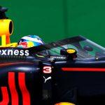 Red Bull отказался от проекта защитного экрана для Формулы-1