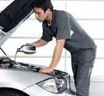 Замена масла в двигателе автомобиля своими руками