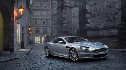 Убытки Aston Martin возросли вдвое