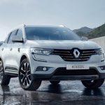 Две модели Renault ушли с российского рынка