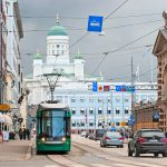 В Хельсинки хотят запретить личные автомобили