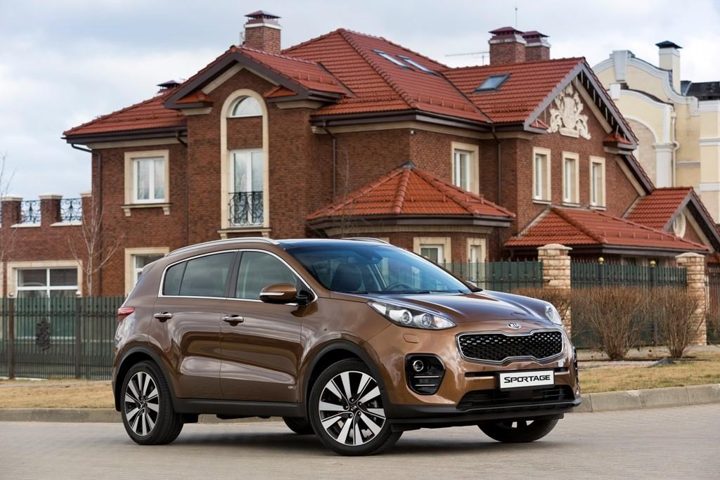 Продажи автомобилей в России: есть предварительные результаты
