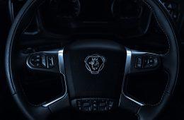 Названа дата дебюта нового поколения грузовиков Scania