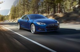 Автопилот Tesla: первое ДТП со смертельным исходом