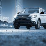 Mitsubishi подготовила «российскую» спецверсию «Аутлендера»