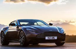 Глава Aston Martin лично проверит первую тысячу суперкаров DB11