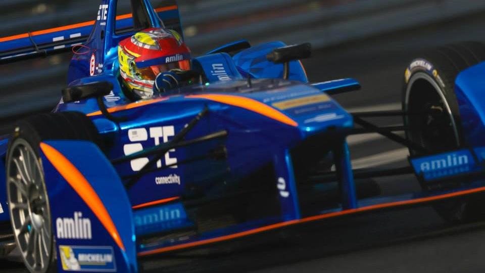 BMW придет в Формулу-Е в 2018 году