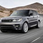 Jaguar Land Rover отзывает в России на ремонт почти 4000 машин