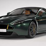 Aston Martin выпустит суперкар в честь истребителя