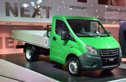 В июне российский рынок легких коммерческих машин сократился больше, чем на 15%