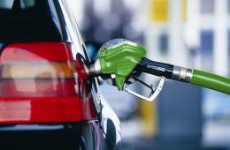 Рост цен на бензин оказался ниже обещанного