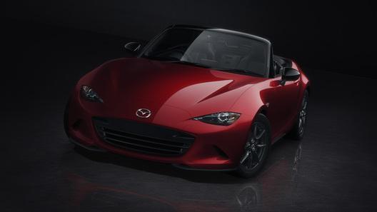Mazda MX-5 облегчат с помощью дешевых аналогов карбона