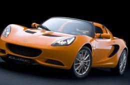 Новый спорткар Lotus обрастет подушками безопасности