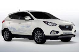 Hyundai готовит к Олимпиаде водородную новинку