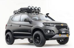 Под запуск новой Chevrolet Niva снова просят помощи у государства